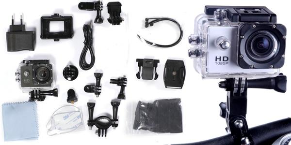 accesorios sj4000