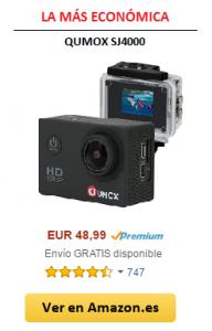 comprar qumox sj4000