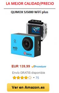 comprar qumox sj5000 wifi plus